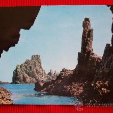 Postales: CABO DE GATA - ALMERIA. Lote 14262995