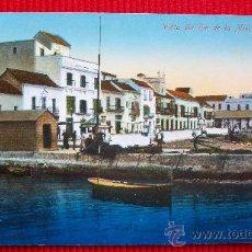 Postales: ALGECIRAS - CADIZ. Lote 14289393