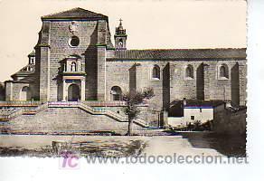 POSTAL DE GRANADA -CARTUJA ---FACHADA PRINCIPAL (Postales - España - Andalucia Moderna (desde 1.940))
