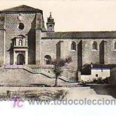 Postales: POSTAL DE GRANADA -CARTUJA ---FACHADA PRINCIPAL. Lote 14306785