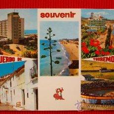 Cartes Postales: TORREMOLINOS 1966 - MALAGA. Lote 14427343
