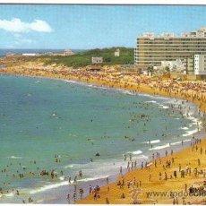 Postales: ROTA - 20 PLAYA LA COSTILLA. Lote 14508514