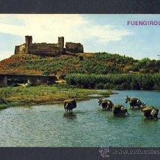 Postales: POSTAL DE FUENGIROLA (MALAGA): EL CASTILLO (ED.ARRIBAS NUM.2008). Lote 14528086