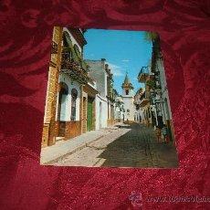 Postais: CORIA DEL RIO CALLE PINTA ,ARTFI. Lote 14903976