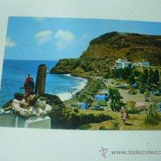 Postales: ALMERIA - CAMPING LA GARROFA. Lote 15061733