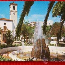 Postales: FUENGIROLA - MALAGA. Lote 15232162