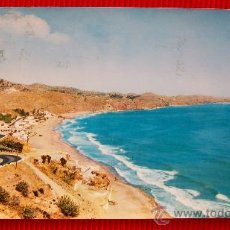 Postales: FUENGIROLA - MALAGA. Lote 15232177