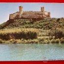 Postales: CASTILLO DE FUENGIROLA - MALAGA. Lote 15244035