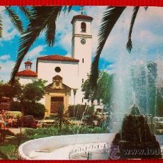 Postales: FUENGIROLA - MALAGA . Lote 15244063
