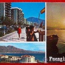 Postales: FUENGIROLA - MALAGA. Lote 15244122