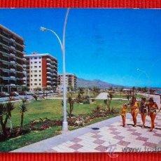 Postales: FUENGIROLA - MALAGA. Lote 15287572