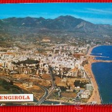 Postales: FUENGIROLA - MALAGA. Lote 15287820