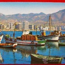 Postales: FUENGIROLA - MALAGA. Lote 15287894