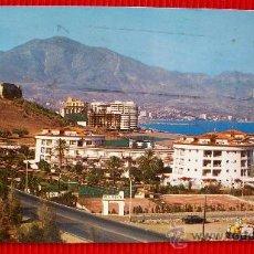 Postales: FUENGIROLA - MALAGA. Lote 15287975