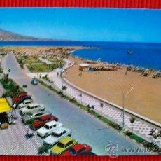 Postales: FUENGIROLA - MALAGA. Lote 15288183