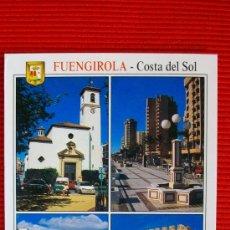 Postales: FUENGIROLA - MALAGA. Lote 15288208