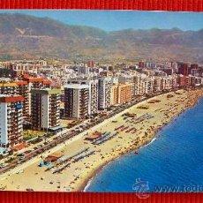 Postales: FUENGIROLA - MALAGA. Lote 15288226