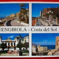 Postales: FUENGIROLA - MALAGA. Lote 15288312