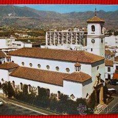 Postales: FUENGIROLA - MALAGA. Lote 15288699