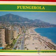 Postales: FUENGIROLA - MALAGA. Lote 15288761