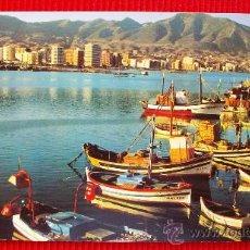 Postales: FUENGIROLA - MALAGA . Lote 15289059