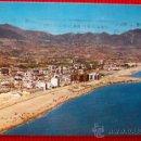 Postales: FUENGIROLA - MALAGA - 1972. Lote 15289096