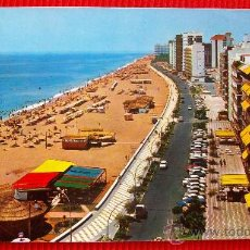 Postales: FUENGIROLA - MALAGA. Lote 15289193