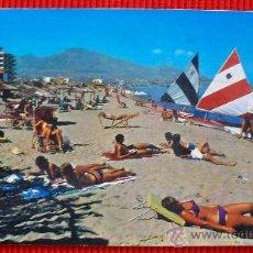 Postales: FUENGIROLA - MALAGA. Lote 15289326