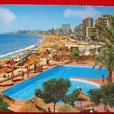 Postales: FUENGIROLA - MALAGA. Lote 15289367