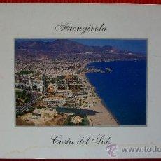 Postales: FUENGIROLA - MALAGA. Lote 15289449