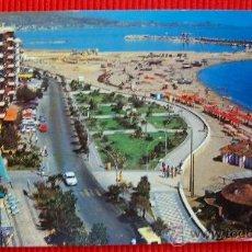 Postales: FUENGIROLA - MALAGA. Lote 15289539