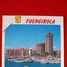 Postales: FUENGIROLA - MALAGA. Lote 15289599