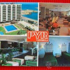 Postales: FUENGIROLA - MALAGA. Lote 15289764
