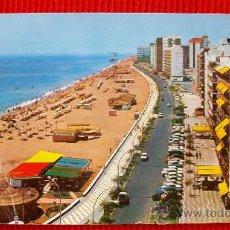 Postales: FUENGIROLA - MALAGA. Lote 15289961