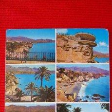 Postales: NERJA - MALAGA. Lote 15303053