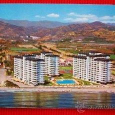 Postales: ALGARROBO - MALAGA. Lote 15589025