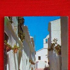 Postales: CARRATRACA - MALAGA - RARA POSTAL. Lote 15589268