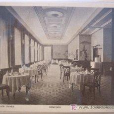 Postales: JEREZ DE LA FRONTERA. Nº 5. HOTEL LOS CISNES. Lote 15990646