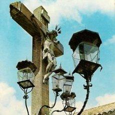 Postales: CORDOBA - CRISTO DE LOS FAROLES. Lote 28740009