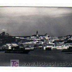 Postales: AYAMONTE. HUELVA. PRUEBA FOTOGRÁFICA DEL AUTOR. SIN REVERSO. 86. BARRIO DEL SALVADOR. VISTA PARCIAL.. Lote 25715909