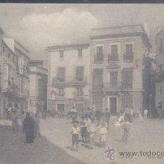 Postales: JÉREZ DE LA FRONTERA(CÁDIZ).-PLAZA DE PLATEROS. Lote 16670724