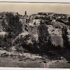 Postales: BONITA POSTAL - MONTORO (CORDOBA) - ESCENARIO DEL BELEN GITANO . Lote 23319295