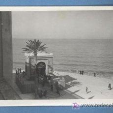 Postales: SANTUARIO DE REGLA - EL HUMILLADERO - CHIPIONA - CADIZ - 1959. Lote 27278178