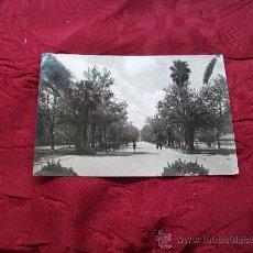 Postales: LINARES PASEO DE LINAREJOS,ED ARRIBAS. Lote 18133121