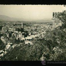 Postales: MALAGA - VISTA GENERAL - EDICIÓN IMPERIO - FOTO CORTÉS. Lote 18234071