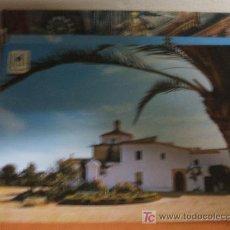 Postales: HUELVA. MONASTERIO DE LA RÁBIDA.. Lote 23063755
