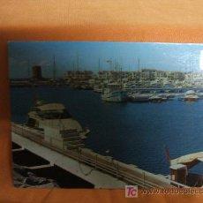 Postales: MARBELLA. COSTA DEL SOL. PUERTO BANUS.. Lote 25905394