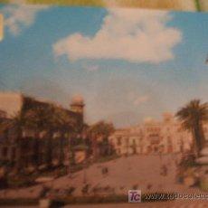 Postales: HUELVA.PLAZA DE JOSE ANTONIO.. Lote 26562167