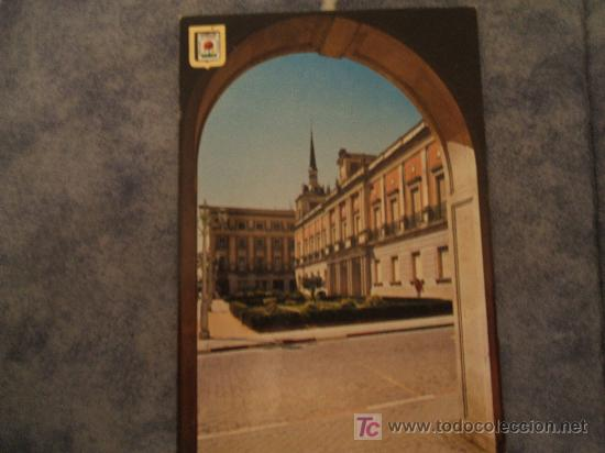 Nº 1355 HUELVA. AYUNTAMIENTO. (Postales - España - Andalucia Moderna (desde 1.940))
