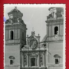 Postales: VELEZ RUBIO , ALMERIA, FOTO LOPEZ , FOTOGRAFICA , P38.964. Lote 18647216